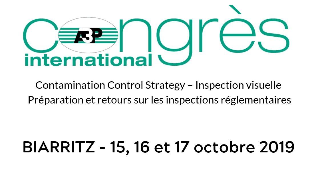 Congres 2019 A3P Biarritz